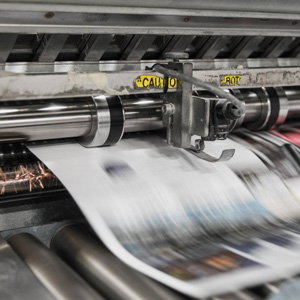 Compare and order Commercial Printing products from Evolving Media & Design Inc.
