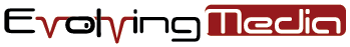 Evolving Media and Design Inc. Company logo